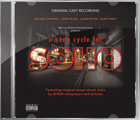 A Song Cycle For Soho CD