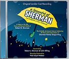 A Spoonful of Sherman CD