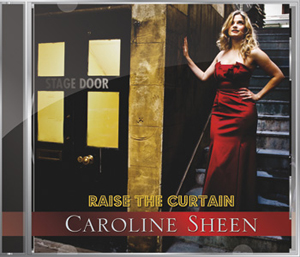 Raise The Curtain CD