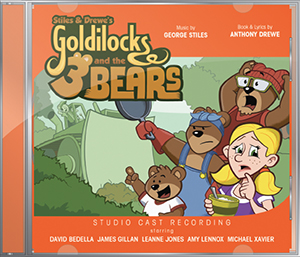 Goldilocks_CD