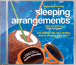 Sleeping Arrangements CD