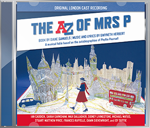 The_AZ_of_Mrs_P_CD