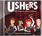 Ushers: The Front Of House Musical